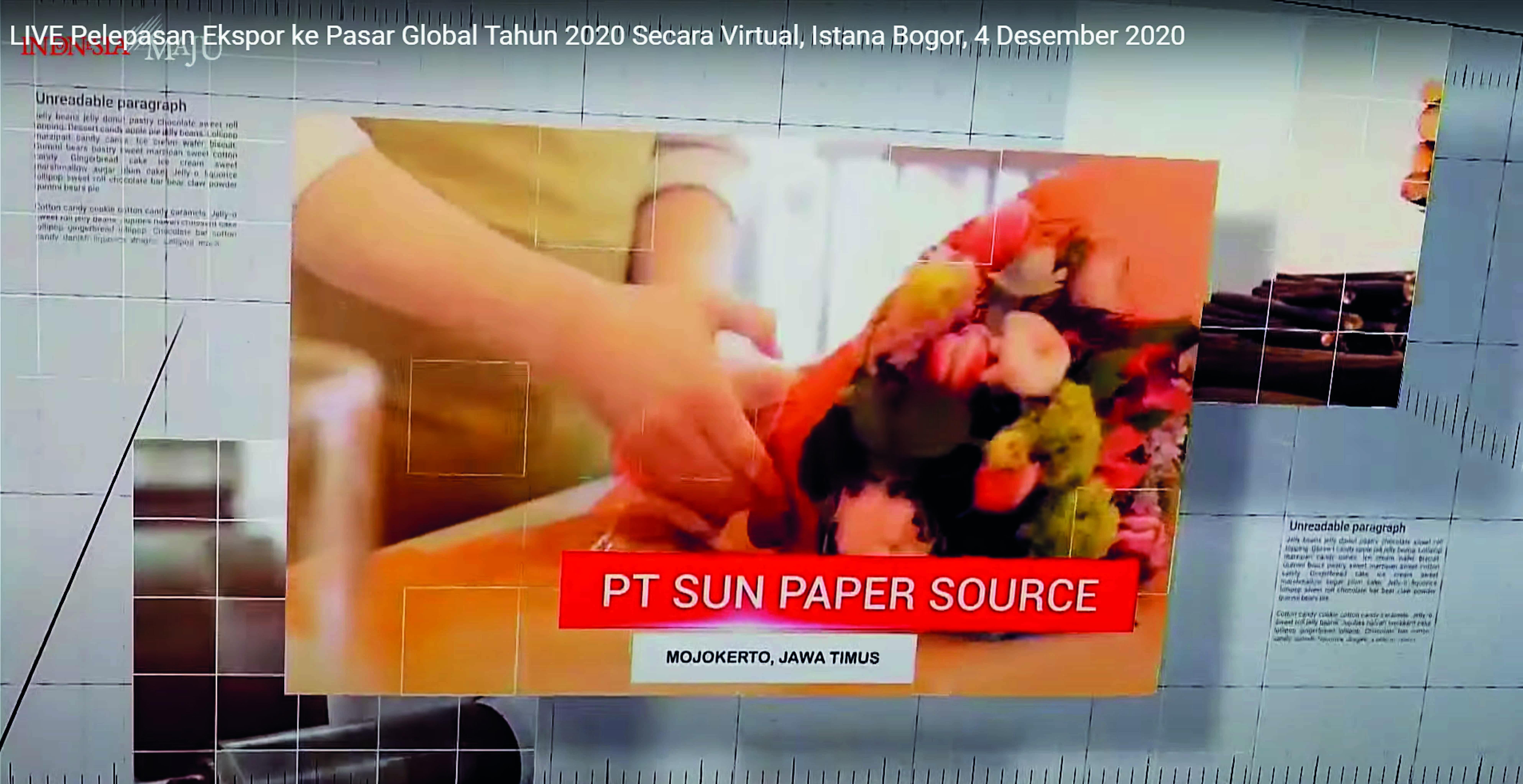 Sunpaper News
